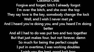 Lil Wayne - How To Hate Feat. T-Pain [LYRICS ON SCREEN]