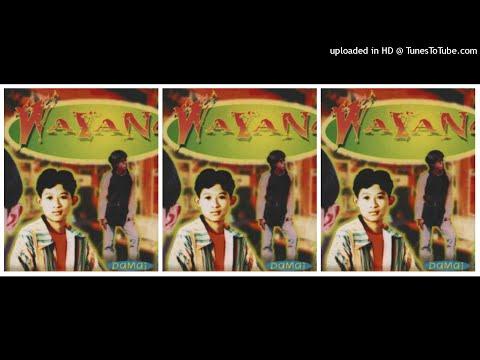 Wayang - Damai (1997) Full Album