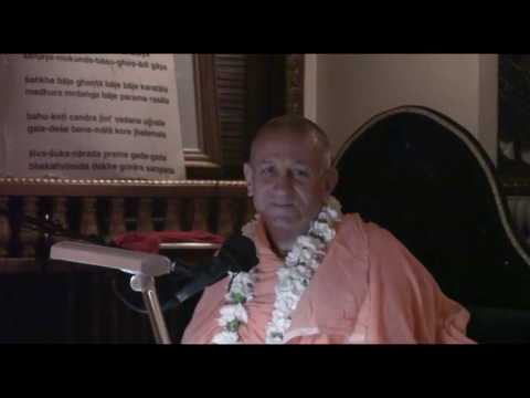 Lecture - Pankajangri Prabhu - Deity Worship and Stories