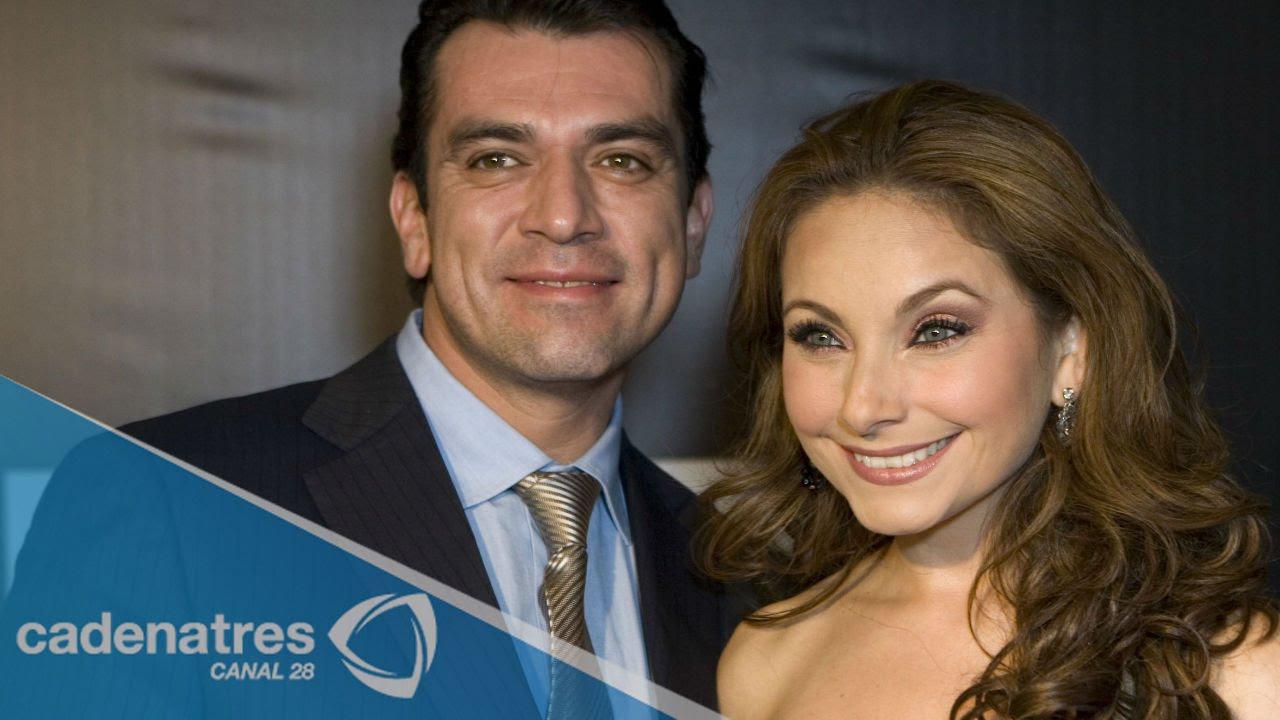 Jorge Salinas Y Elizabeth Alvarez Boda