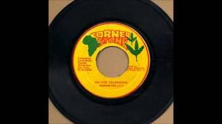 Barrington Levy - On The Telephone