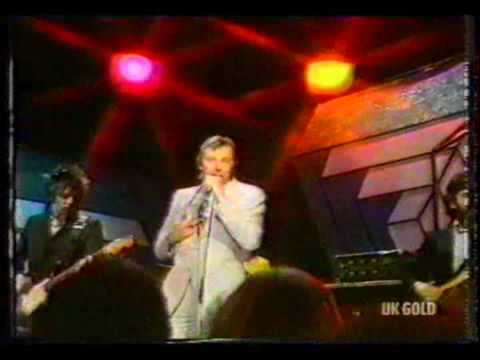 Dr Feelgood - Milk & Alcohol - 1979