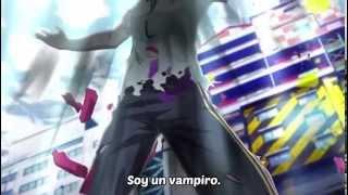 ¡Blood Lad! Cap. #1 Sub. español