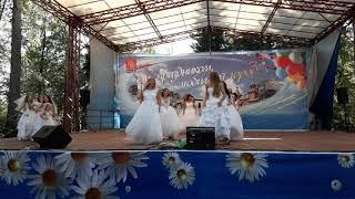 Парад невест г.Шарья 12.06.2019