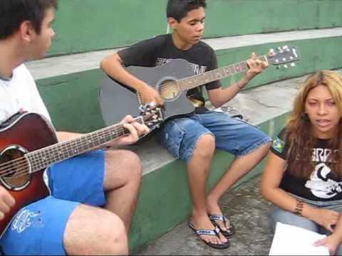 Always Somewhere - Humanity (Scorpions Cover) - Manaus