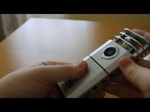 Zoom Q3HD Handy Video Recorder Review