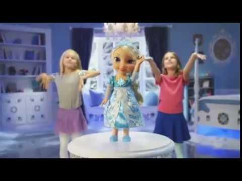 Интерактивная кукла jakks pacific disney frozen принцесса эльза 34 см ( 96377) – купить на ➦ rozetka. Ua. ☎: (044) 537-02-22. Оперативная доставка ✈ гарантия качества ☑ лучшая цена $.