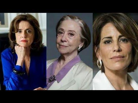 Próxima novela das 21 horas na Globo reunirá grandes nomes