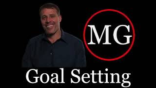 Tony Robbins | Goal Setting 2018 | Must Watch