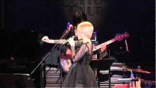 松浦亜弥 『ひとり』 LIVE at COTTON CLUB 松浦亜弥が2010年9月1...