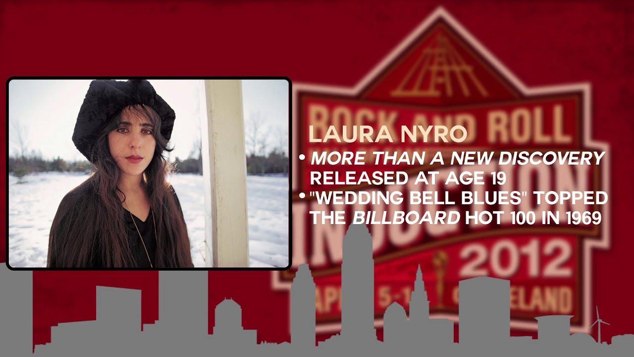 Inductee Spotlight: Laura Nyro