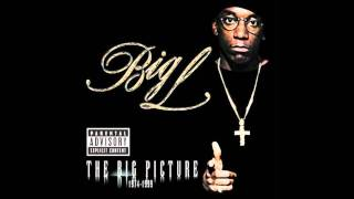 Flamboyant - Big L (Remix)