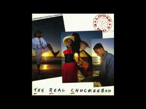 Loose Ends - The Real Chuckeeboo (1988) FULL ALBUM VINYL + B-sides