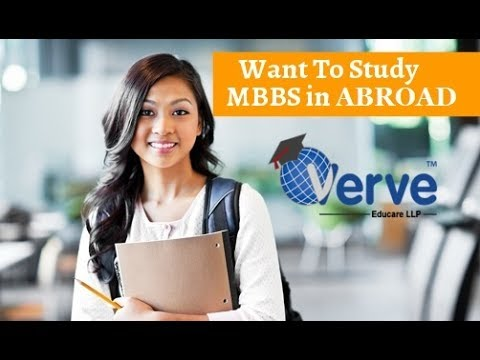 Best Abroad Education Consultant for Medical Study | New Vision University, Tbilisi, Georgia