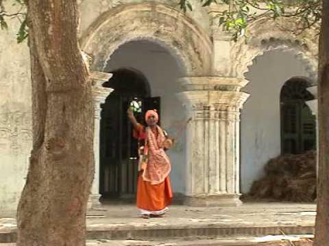 Thakte Manush Chene Na Re
