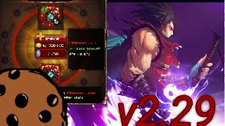 Video Kritika: White Knight | Update v2.29 | Ethereal+ Leveling | Melee and Mao | download MP3, 3GP, MP4, WEBM, AVI, FLV Juli 2018