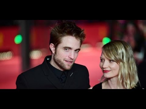 Berlinale: Robert Pattinson sorgt für Trubel beim Filmfest