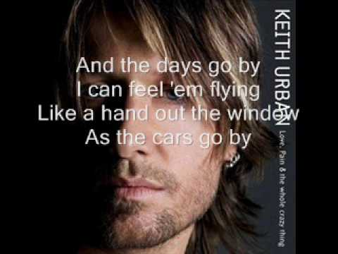 Keith Urban - Days Go By - Live (iHeartRadio) - YouTube
