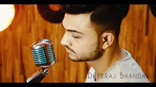 Hummein Tummein Mein Jo Tha Cover by Dheeraj Bhandari Mp3 Song Download