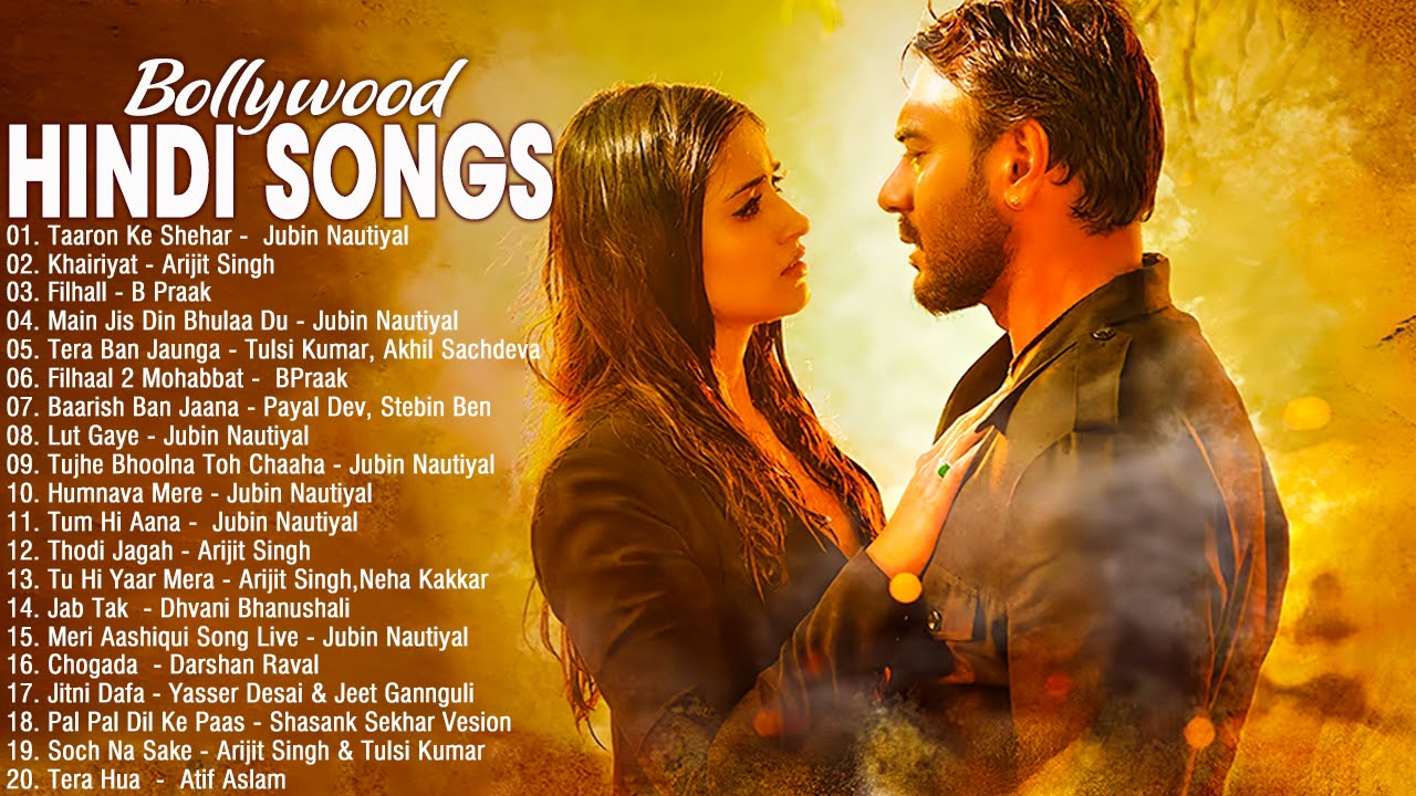 New Hindi Song 2021 October 💖 Top Bollywood Romantic Love Songs 2021 💖 Best Indian Songs 2021