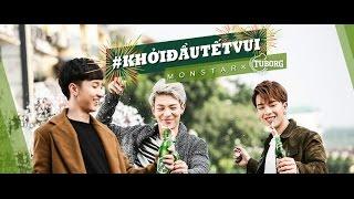Khởi đầu Tết vui | MONSTAR from ST.319 | Official MV 4K | Nhạc trẻ