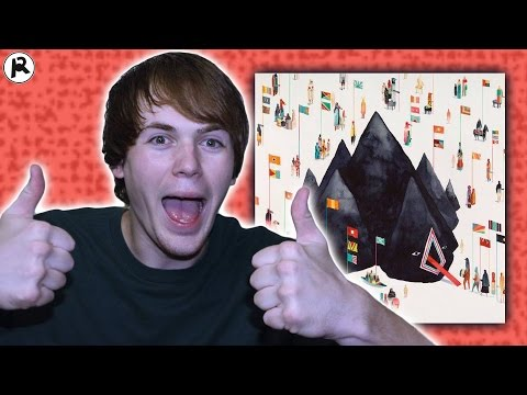 Young The Giant - Home Of The Strange | Album Review