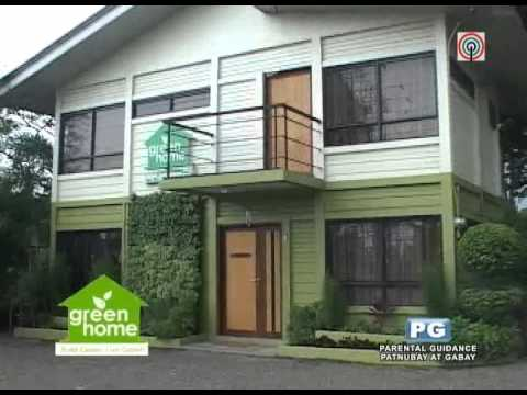 ABS-CBN MagTV GreenHome.mpg