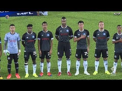 UKM FC 0 - 1 Pahang FA (Highlight HD - Piala FA Pusingan 3 - 17/4/2019)