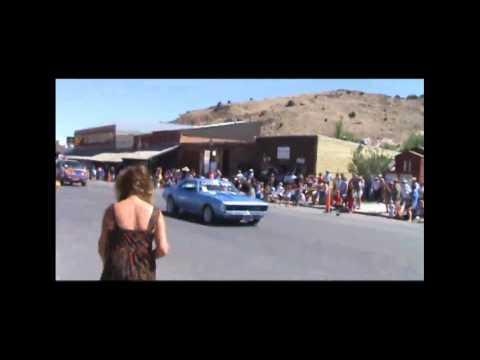 Eureka, NV -- 2012 Independence Day Celebration (Part 1)