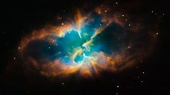 The Wonders of Space - Amazing Hubble instellar images - sit back, relax and enjoy the view!