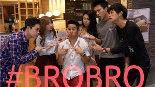 BRO BRO | Eden Ang