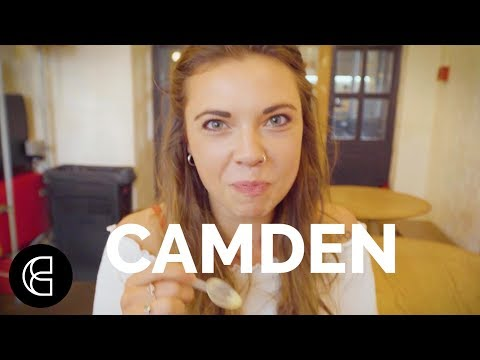 Best Things To Do In Camden | Discover London