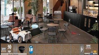 Cafe Coffee Day Escape walkthrough Games2Rule.