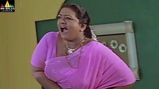 Vyapari Movie SJ Surya & Shantanam Comedy With Shakeela | Tamannah | Sri Balaji Video