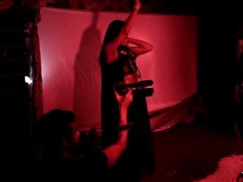 Dixie Diamond Tease Tease Hooray Burlesque Show Panamá Youtube
