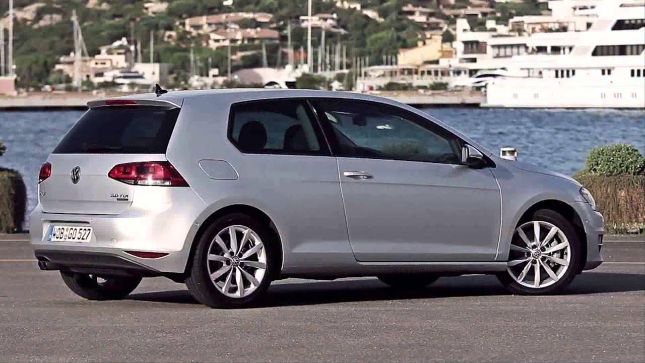 volkswagen vw golf vii 7 2 0 tdi dsg 150 youtube. Black Bedroom Furniture Sets. Home Design Ideas