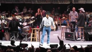 George Strait - Unwound/2016/Las Vegas/T-Mobile Arena