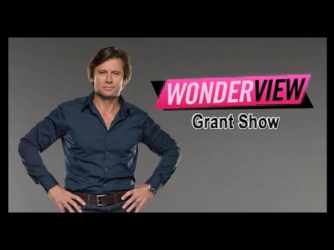 Grant Show -- Wonderview for Aug. 9, 2013