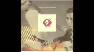 "the pale fountains ""shelter"""