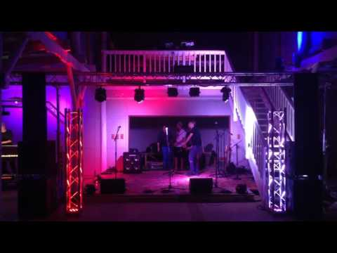 Stage Management @ Bearded Bro Festival (Video)