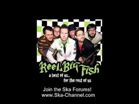 Take On Me (SkaCoustic)- Reel Big Fish