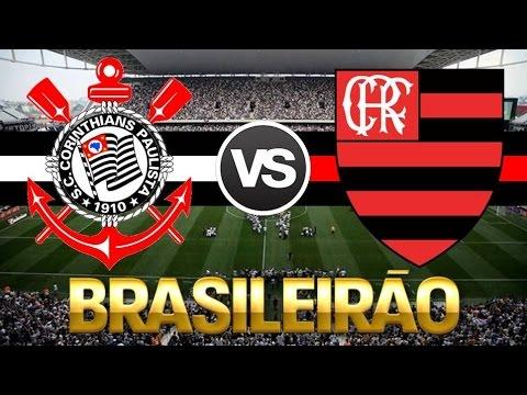 Assistir Corinthians x Flamengo Ao Vivo Online 30/07/2017