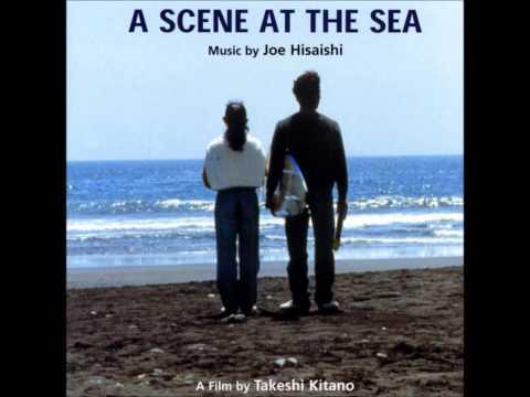 Melody of Love - Joe Hisaishi (A Scene at the Sea Soundtrack)