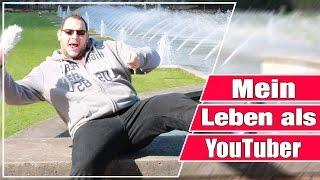 """""""Nur ein Vertrag"""" - Mein Leben als YouTuber #6"""