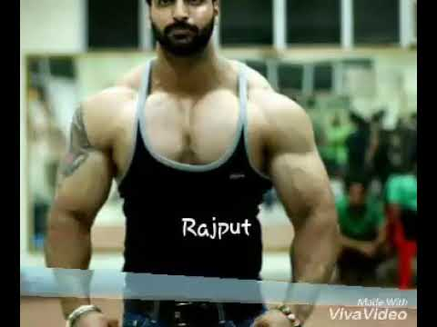 Doliyan Ch Jaan Rajput Boys