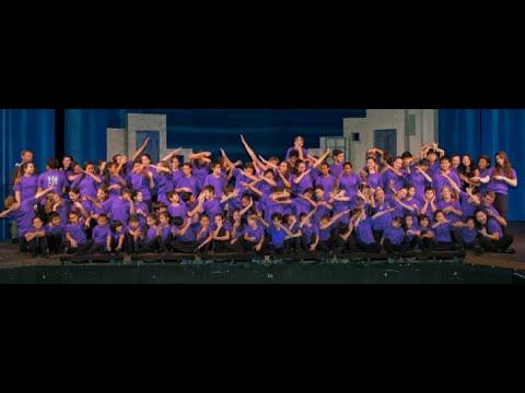 "Diamond Head Theatre's 2016 MTE Program presents ""Take a Chance on Me"""