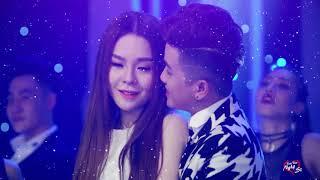 [Karaoke] Tình Đã Bay Xa Remix _ Song ca với Bích Hường ( Huong Bolero)