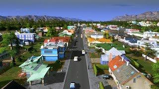 Wincyj przedmieść - Cities: Skylines S07E31