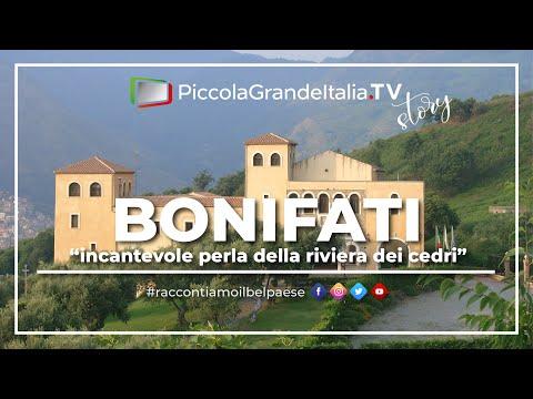 Bonifati - Piccola Grande Italia