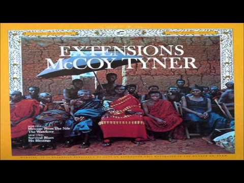 McCoy Tyner -  Message From The Nile